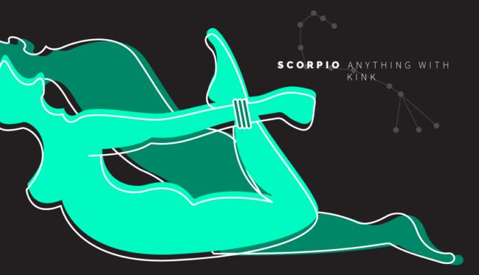 Лучшая секс-поза для вашего знака Зодиака